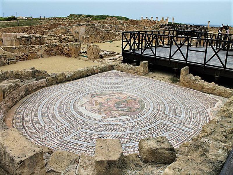 Cipro Paphos